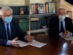 Landucci Palestini Fondazione Banca del Monte di Lucca