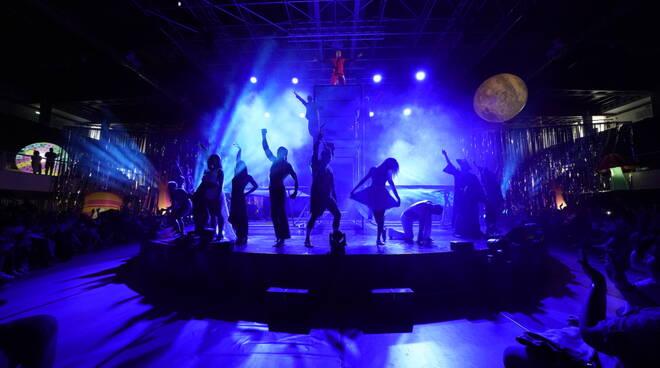 Le Cirque Wtp