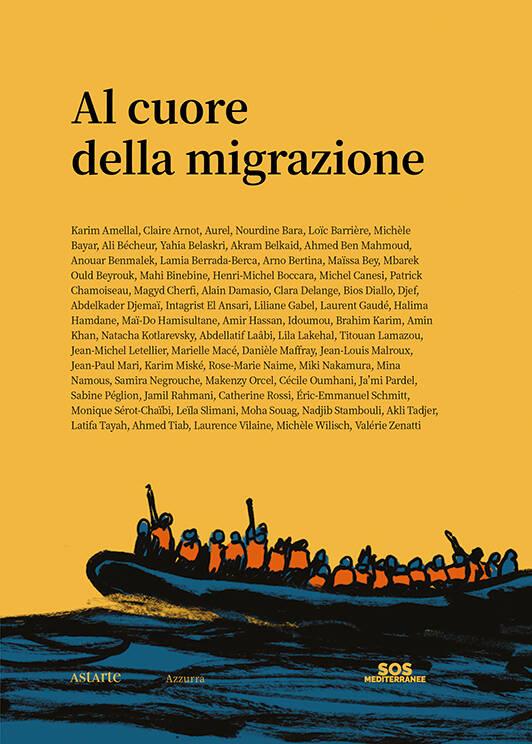 libro migranti unipi