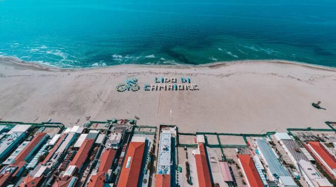 lido balneari benvenuto a tirreno adriatica