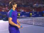Lorenzo Musetti tennista Carrara