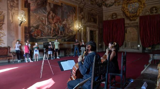 Lucca Classica Festival