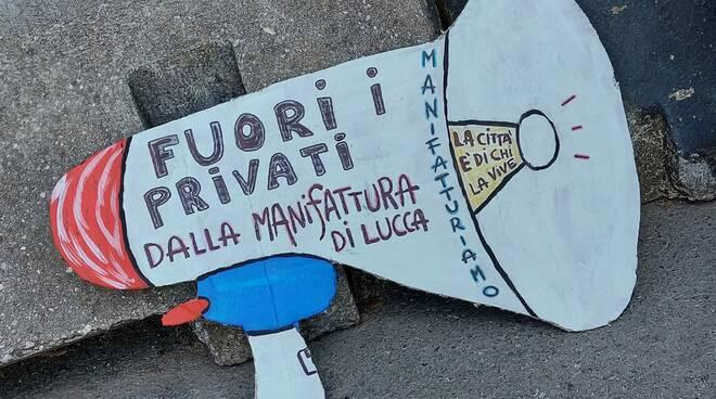 Manifatturiamo Lucca conferenza 19 marzo