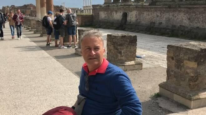 Mariano Gasperini primo Garante per la Disabilità del Comune di Fucecchio