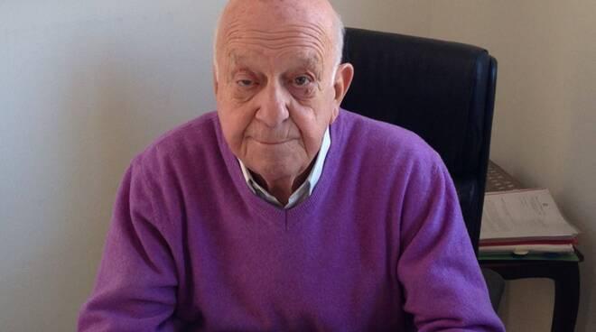 Mario Rossilocci di san miniato morto 20 marzo 2021