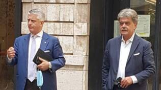 Massimo Mallegni Maurizio Marchetti Forza Italia