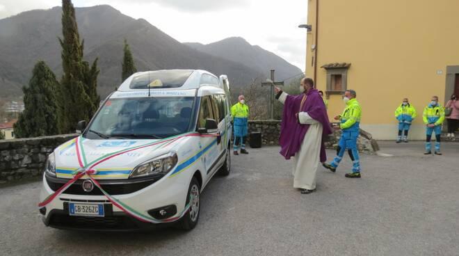 Misericordia Borgo a Mozzano