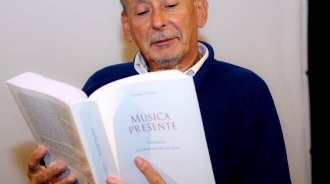Nuova etichetta Musica presente records di Renzo Cresti