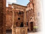 Palazzo Chigi Saracini Siena