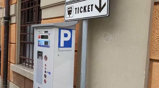 parcheggi san miniato centro