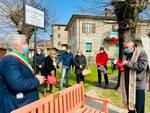 Parco intitolato a Roberto Nobili Pieve Fosciana