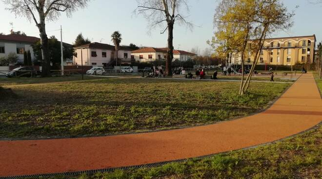 parco Saharawi a San Concordio
