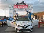 Piergiorgio Barsanti Rally Ndm Tecno