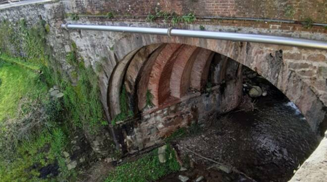 Ponte di Vorno