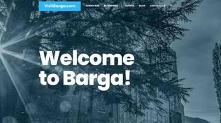 portale Pro Loco Barga