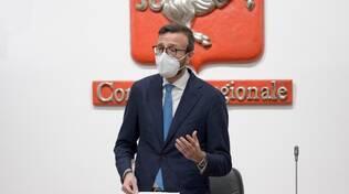 presidente del consiglio regionale della Toscana eletto 2020 antonio mazzeo