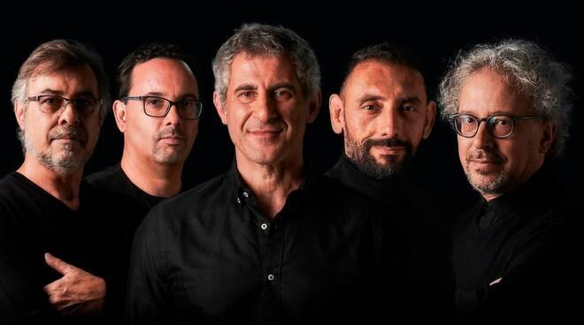 Quintetto Astor Piazzolla