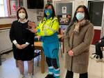 Riconoscimento all'impegno in pandemia alle associazioni di Santa Croce sull'Arno, 8 marzo 2021