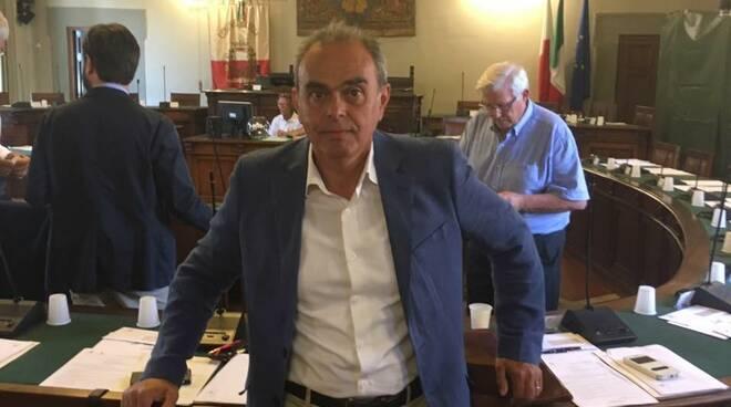 Roberto Guidotti delegato lavoro