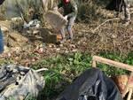 Round Table  76 San Miniato – Fucecchio pulisce i boschi delle cerbaie