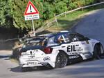 Rudy Michelini campionato italiano rally