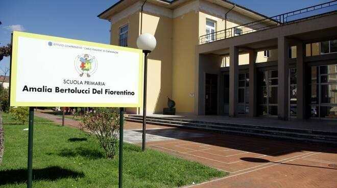 scuola primaria Bertolucci