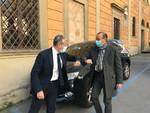Simone Giglioli e Gaetano Bonaccorso
