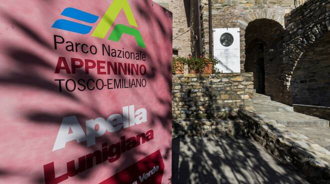 Smart working Parco nazionale dell'Appennino