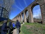 sopralluogo acquedotto Nottolini