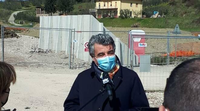 Stefano Baccelli Casentino