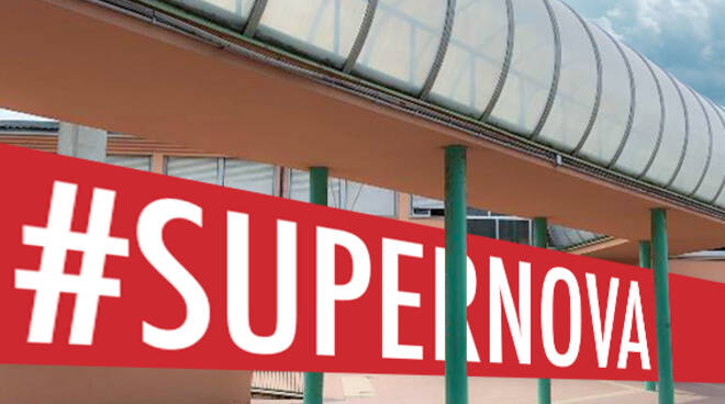 #SuperNova Teatro di Bo'