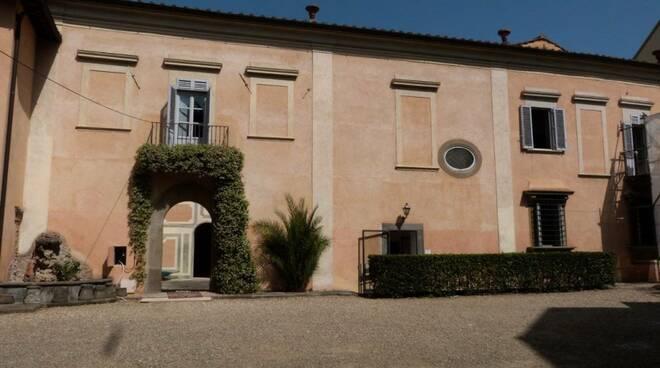 Tenuta Martelli Campo di Marte foto Firenze Immobiliare
