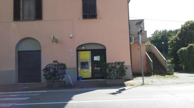 ufficio postale di ponte del giglio
