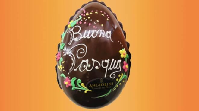 Uovo di Pasqua Angiolini