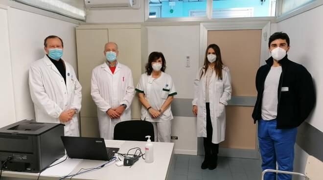 vaccinazione soggetti fragili Asl Toscana Nord Ovest