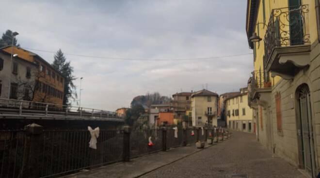 Via Cavour Gallicano