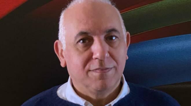 Vincenzo Autelitano Kme Fornaci di barga