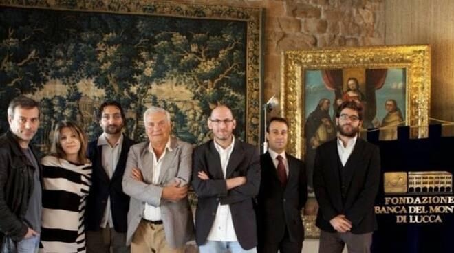 Vincenzo Placido ricordo Stefano Giuntini