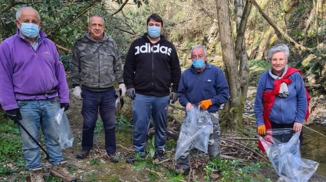volontari rio mulernino