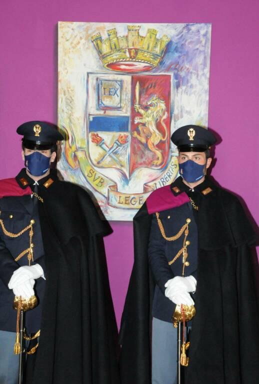 169 anni della polizia di stato
