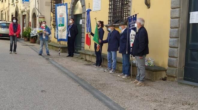 25 aprile a Borgo a Mozzano