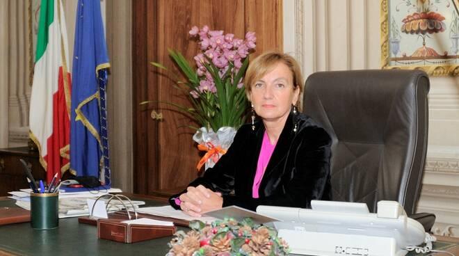 Alessandra Guidi prefetto Firenze
