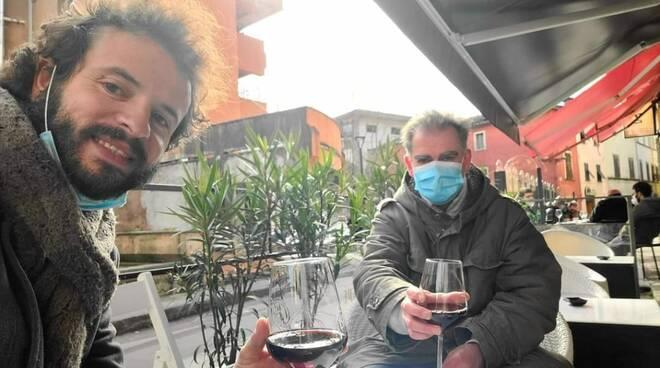 Andreuccetti e Fancelli
