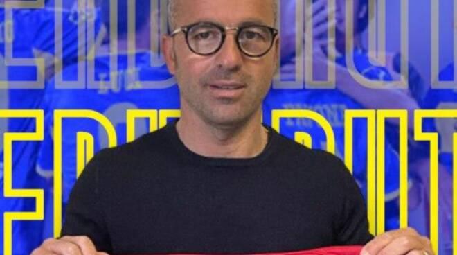 Antonio Di Natale allenatore Carrarese