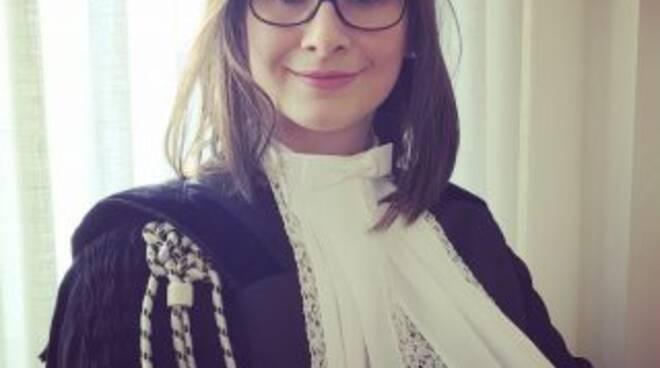 Avvocata Eleonora Romani