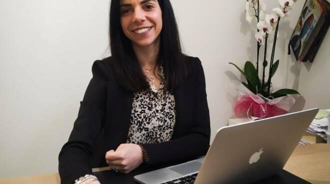 Avvocato Lisa Mostallino sportello legale La Calamita
