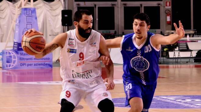 Barsanti Montale Basket Basket serie C Gold