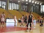 Basket Le Mura Virtus Bologna basket serie B