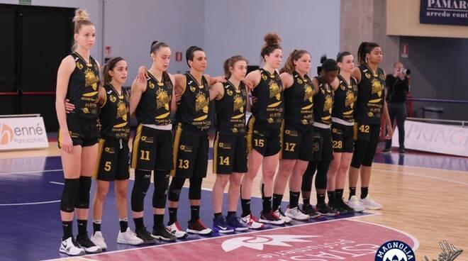 Basket Le Mura vittoria corsara Campobasso foto Maurizio Silla