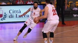Basketball Club Lucca Pielle Livorno basket C Gold